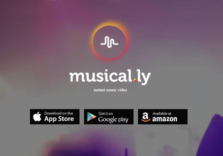 Musical.ly la red social de música para los jóvenes
