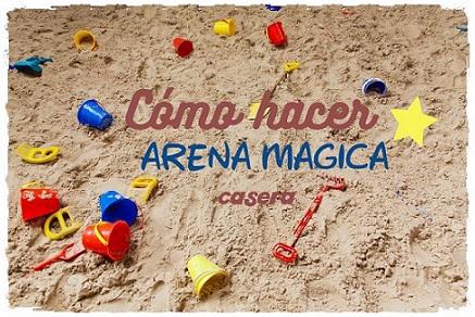 arena mágica