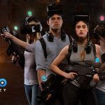 Zero Latency, una experiencia en realidad virtual