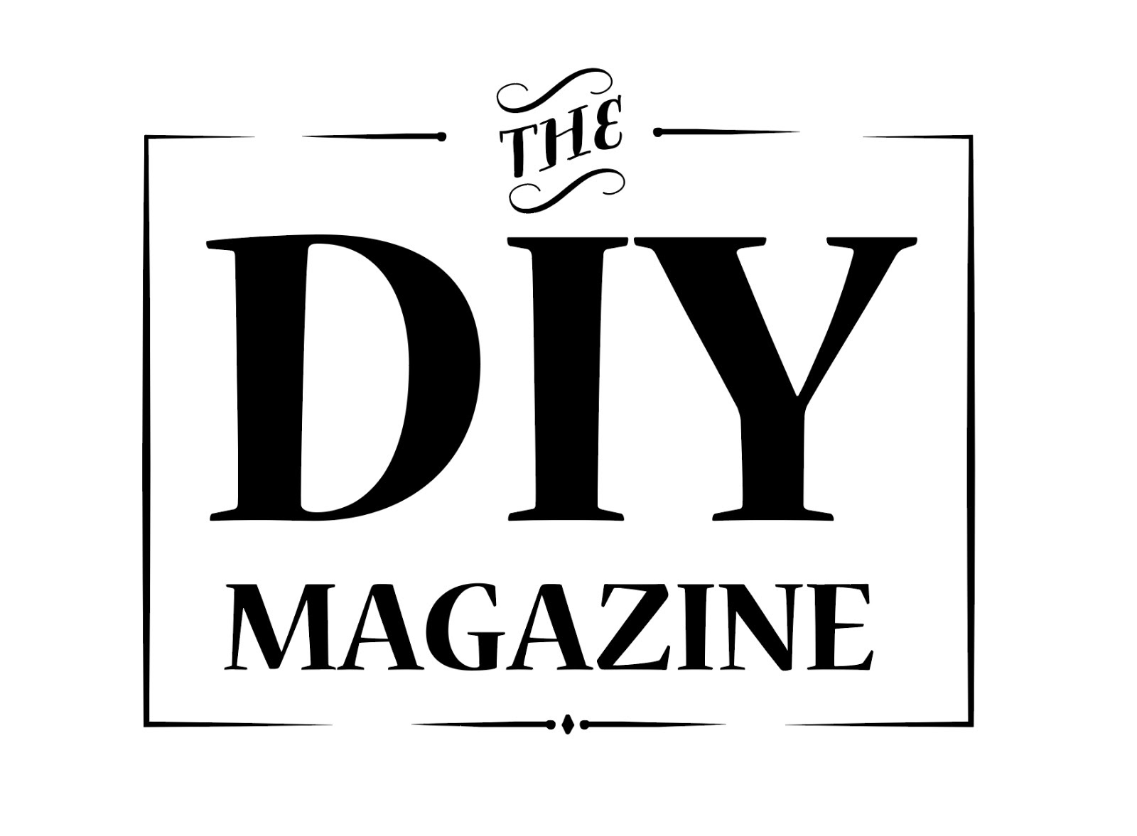 Nuevo proyecto: TheDiyMagazine.com