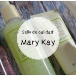 Mary Kay, probamos sus productos