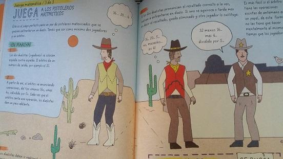 este libro cree que eres un genio de las mates