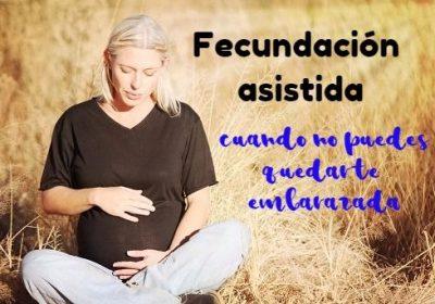 fecundación asistida