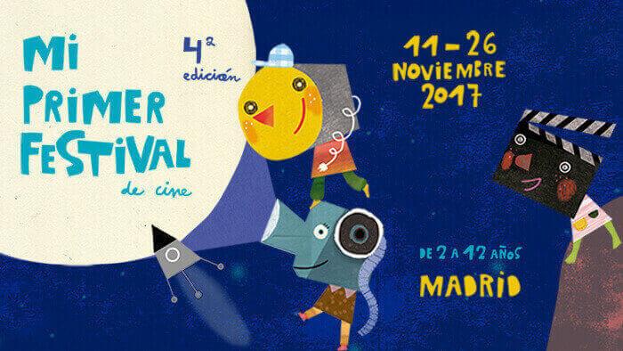 Vuelve Mi Primer Festival de Cine