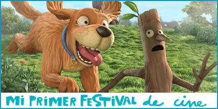 mi primer festival de cine