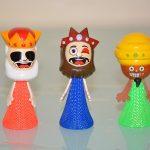SPOILER: los Reyes Magos no son los padres