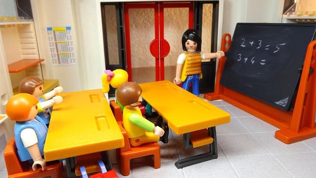 Consejos para elegir profesor particular para tus hijos