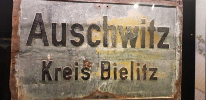 exposición auschwitz