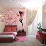 Vinilos decorativos infantiles, cambia por completo las habitaciones de tus hijos