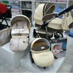 Consejos para escoger el mejor juguete, carrito y silla de coche para el bebé