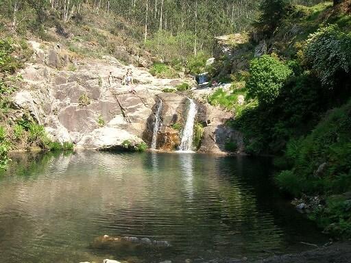 piscinas naturales para niños