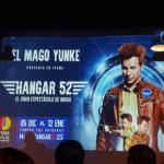 HANGAR 52, el gran espectáculo de magia