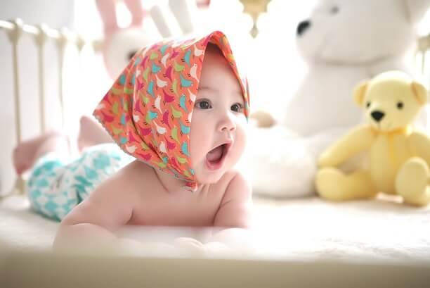 Ideas de regalos para nuevos nacimientos 2020