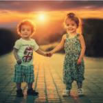 La moda de los más pequeños para el verano