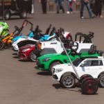 Los coches eléctricos para niños 12v: un regalo perfecto para que disfruten y aprendan